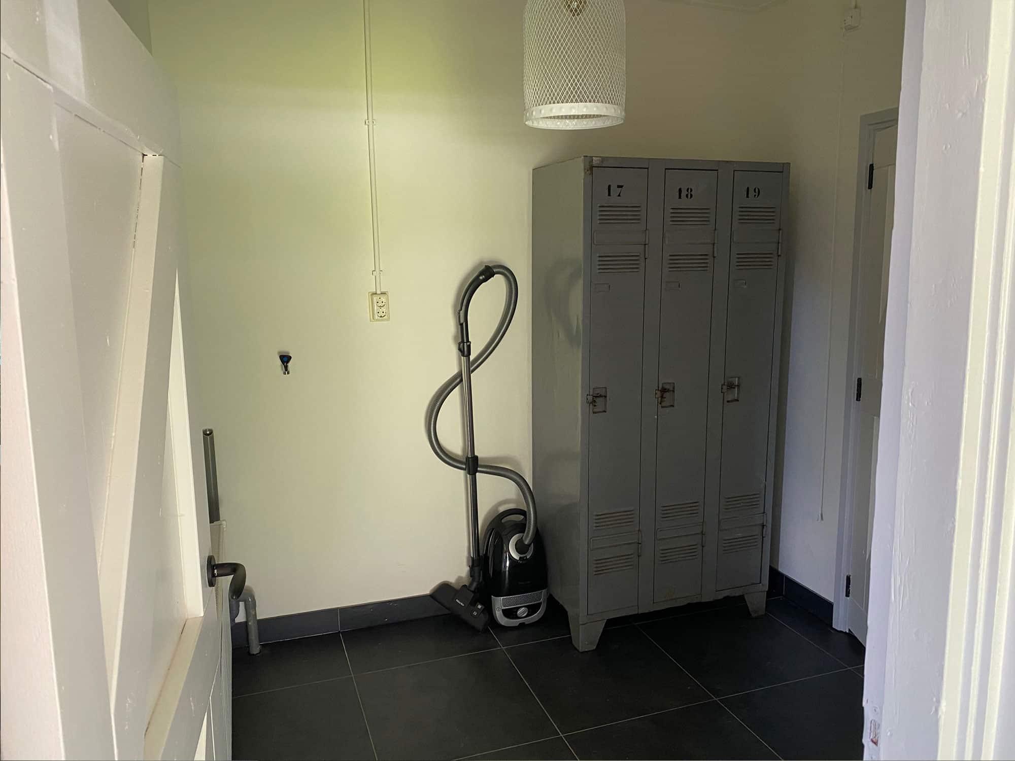 Appartement Hoorn hal